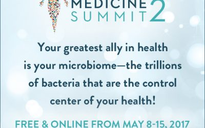 Microbiome Medicine Summit 2 – Starts 8-15 May 2017