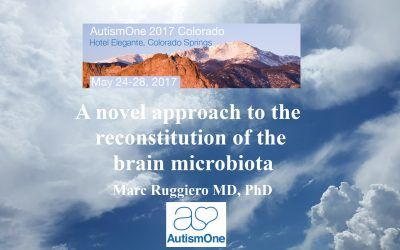 Autism One 2017 – Presentations by Dr Marco Ruggiero