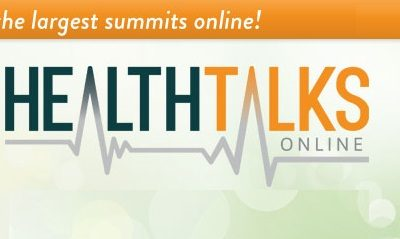 FREE Health Summits Online – Schedule of Dates for 2017-2018