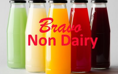 Non Dairy Bravo Quick Facts