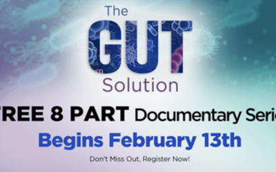 The Gut Solution – FREE 8 Part Docuseries